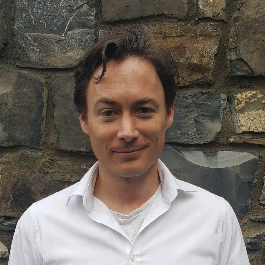Rob O'Donoghue