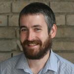 Martin Quigley