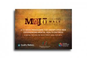 Mojo Report Cover