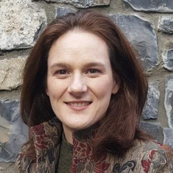 Yvette Aylward